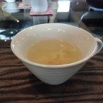 おうるの森 - スープ