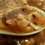 朴伝 - <2014/08/23>マーボー麺