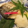 ゑん - 料理写真:さわらの塩焼き