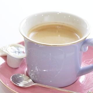 体に優しいオーガニックコーヒー