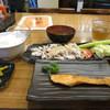 酒菜亭 丸福 - 料理写真:日替わり定食