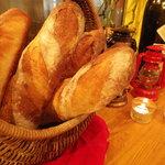 Pio - Pio特製自家製パン