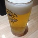 小江戸 - 生ビール