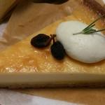 29366435 - レモンチーズケーキ