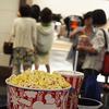 TOHOシネマズ - 料理写真:ポップコーンセット(670円)