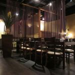 Dining Cafe As Domani - 2014/07/30撮影