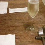 ボッチォ - スパークリングワイン
