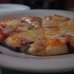 アルバ - ランチピザ マルゲリータ