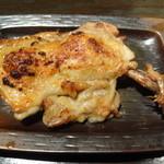 バリバリ鶏 高田馬場店 - バリバリ鶏ひな鶏