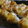 焼鳥屋やっさん - 料理写真:ぼんじり