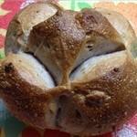 mahalo Turkey - クルミパン
