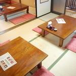 近江町食堂 - 光彩