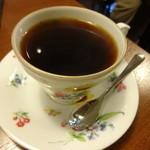 コーヒーモカージュ - ブレンドコーヒー【モカベース】¥420☆