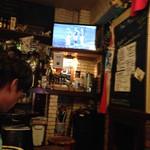 ザ ドッグハウスイン - TVあり。大概日本のプロ野球ってのもイイ!