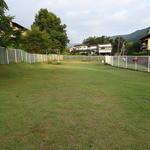 kizunapurasu - (2014年7月)芝生のドッグラン。広くて気持ち良いですよ。
