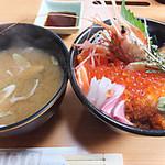 29380621 - 海鮮丼