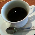 明月記 - コーヒー
