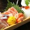 土竜 - 料理写真:造り盛り合わせ 1200円