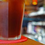 リード カフェ - アイスコーヒー
