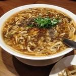 鼎泰豊 101店 - 酸辣湯麺