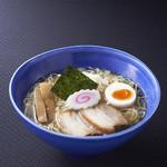 京都 五行 - 塩麺