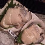 牡蠣 HachiRou 86 - すっごく肉厚でクリ~ミィ~