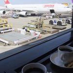 カフェ&バー アビオン - 2013/4 コーヒー