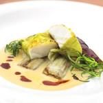 Le Salon de Legumes - 【旬野菜と鮮魚料理】