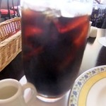 カフェ・ラ・ミル - アイスコーヒー