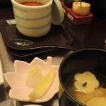 和風厨房 りゅう扇 -