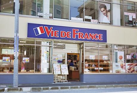 ヴィ・ド・フランス 大口店
