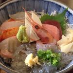 29396205 - 海鮮丼