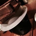 やるき茶屋 - 【'14.7】蓋をして…