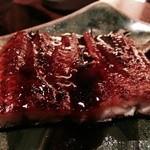 やるき茶屋 - 【'14.7】二枚目の鰻も到着!