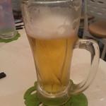 仁平次 - 生ビール600円