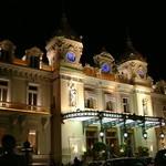 Hôtel de Paris Monte-Carlo - お隣のカジノ