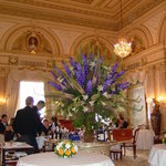 Hôtel de Paris Monte-Carlo - メインダイニングのルイキャーンズ