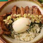 294090 - 牛タン丼