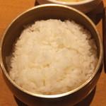 東京水刺齋 - プルコギランチ