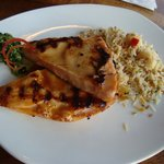 DUKE'S WAIKIKI - HULI HULI CHICKEN $23.95