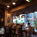 29403756 - いかにも街の喫茶店2