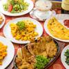 インド&バングラデシュ料理 ショナルガ - 料理写真: