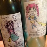 キナッセ - ルーシー・マルゴー オーストラリアの自然派ワイン