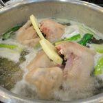 진옥화 할매 원조 닭한마리 -