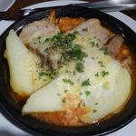 ビストロ タケノヤ - イタリアン肉じゃが