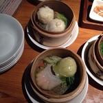 CHINESE DINING 凍頂山 - 飲茶
