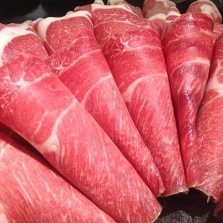 新メニュー「馬肉のシャブシャブ」新しい食べ方の提案!