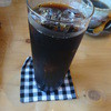 自家焙煎コーヒー工房OGATA - ドリンク写真:水出しアイスコーヒー