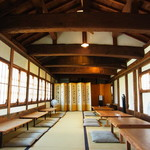 みやけ 旧鴻池邸表屋 - 2階。(2014.07)