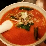 菜香苑 - 担々麺